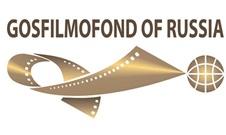 Gosofilmfond - Logo
