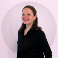 Irina Guihard - professeur de russe à Rennes
