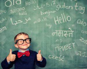 билингвизм в ренне