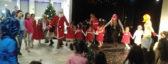 L'Arbre de Noel à Matriochka en bigouden / Новогодняя ёлочка «Матрешки в бигудене» 08/12/2016