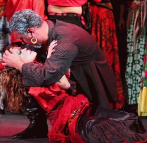 opera aleko en russe Rennes