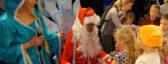 Рассказ Снежной королевы. Взгляд изнутри: впечатления от новогоднего спектакля